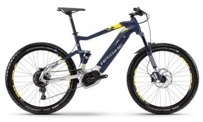 Haibike Sduro FullSeven 7.0 electric bike