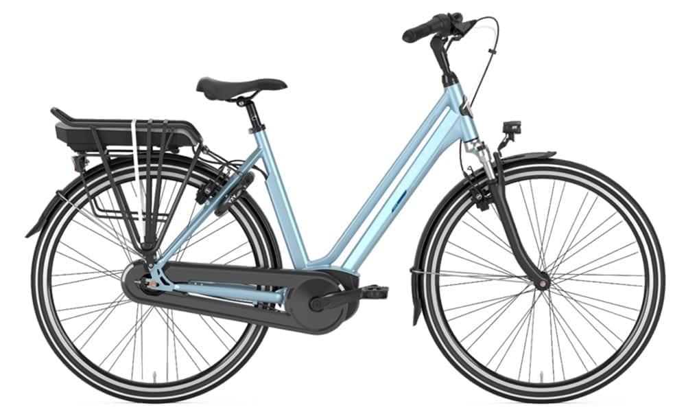 gazelle electric bike off 76% - medpharmres.com