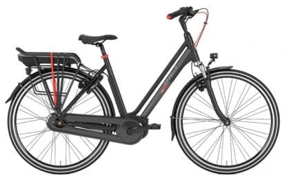 Gazelle Vento C7 HMB electric bike