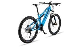 BH Atom Lynx 5.5 electric bike at Electric Bikes Perth