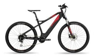 BH Atom 27.6 electric bike