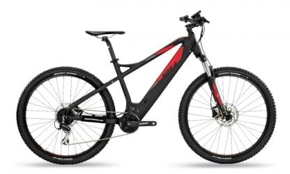 BH Atom 27.6 electric bike