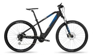 BH Atom 29 electric bike
