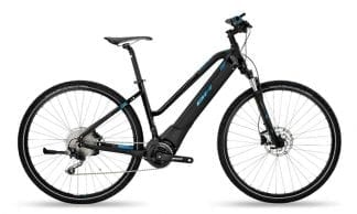 BH Atom Jet electric bike