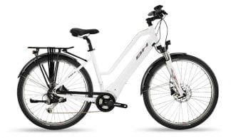 BH Atom Street electric bike