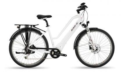BH Atom Street electric bike