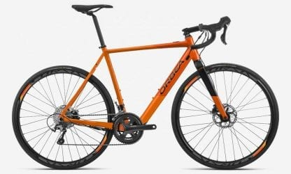 Orbea Gain D40 electric road bike