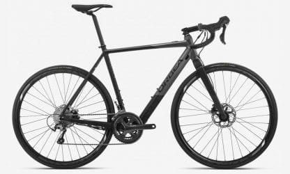 Orbea Gain D40 electric road bike