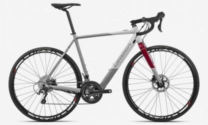Orbea Gain D40 electric road bike at Electric Bikes Perth