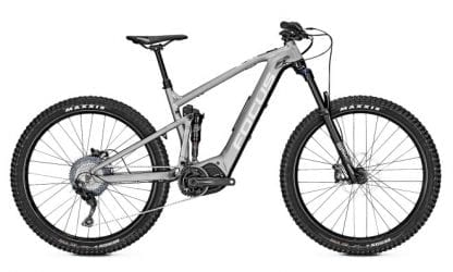 Focus Jam2 6.7 Plus ebike