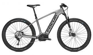Focus Jarifa2 6.8 Plus ebike