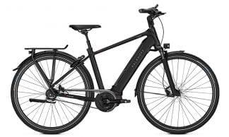 Kalkhoff Image 5.B Advance Belt gents e bike