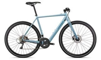 Orbea Gain F30 electric bike