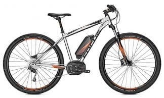 Focus Jarifa 2 3.9 electric bike