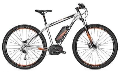 Focus Jarifa 2 3.9 electric bike