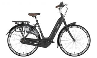 Gazelle Grenoble C7+ Elite (Step-through frame) ebike