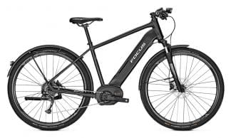 Focus Planet2 6.7 ebike