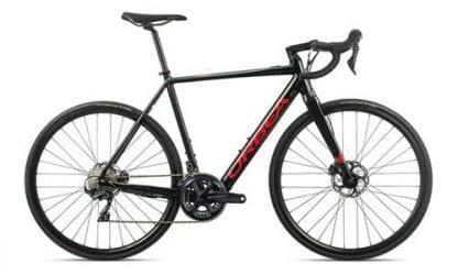Orbea Gain D20 electric bike