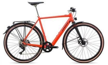 Orbea Gain F10 electric bicycle