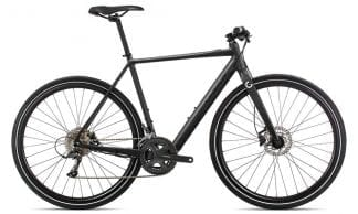 Orbea Gain F30 electric bicycle