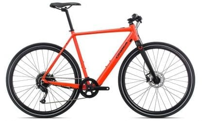 Orbea Gain F40 electric bike