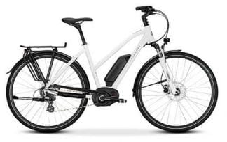 Kalkhoff Endeavour 1.B Move Unisex electric bike