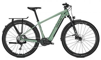 Focus Aventura2 6.8 20B electric bike