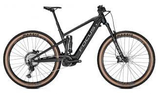 Focus Jam2 6.8 20B Nine bike