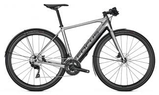 Focus Paralane2 6.6 20 Commute bike
