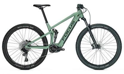 Focus Thron2 6.7 20B bike