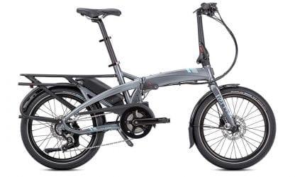 Tern Vectron P7i (folding) bike