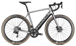 Focus Paralane 2 9.9 20 bike