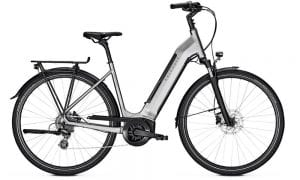 An electric bike from Electric Bikes Perth is a great choice for the commuter rider